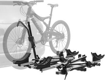 Thule T2 2-Bike Add-On