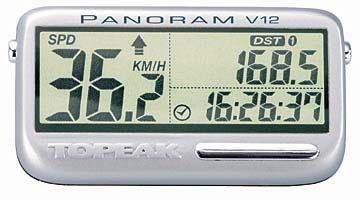 Topeak Panoram V12 Wireless