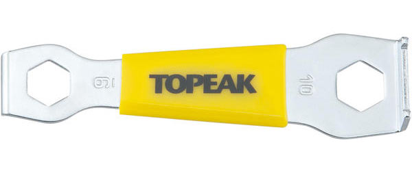 Topeak Chainring Nut Wrench