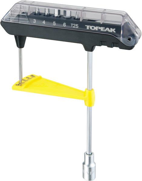 Topeak ComboTorq Wrench