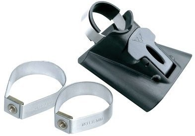 Topeak Fixer 7 DynaPack Seatpost Attachment Clamp