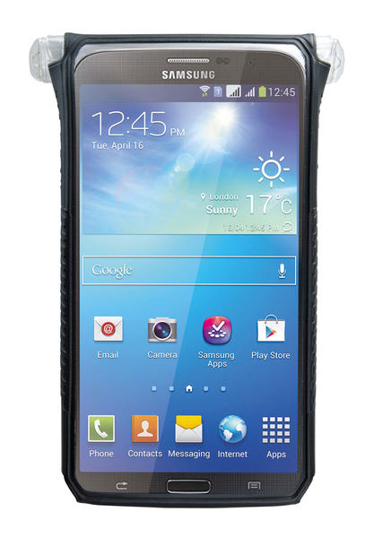 Topeak Smartphone Dry Bag Model: 5-6-inch screen