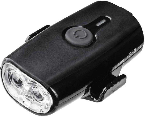 Topeak HeadLux 250 USB