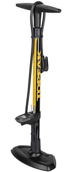 Topeak Joeblow Sport Digital Color: Black/Yellow