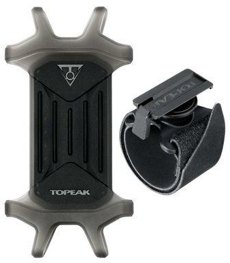 Topeak Omni RideCase Color: Black