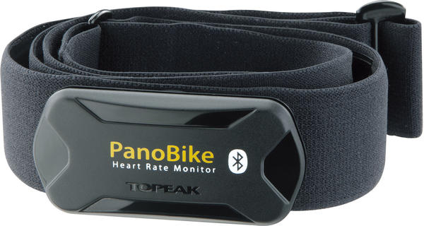 Topeak PanoBike Bluetooth Smart Heart Rate Monitor