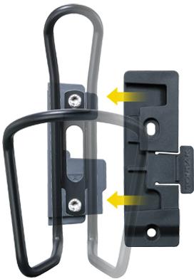 Topeak QR Cagemount