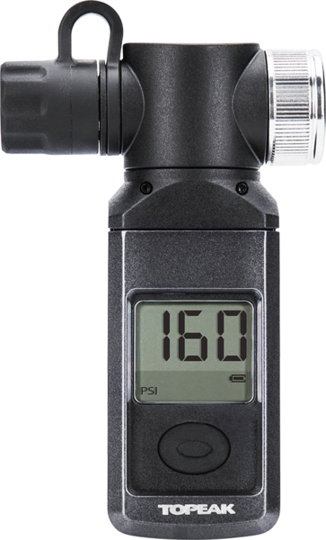 Topeak Shuttle Gauge Digital