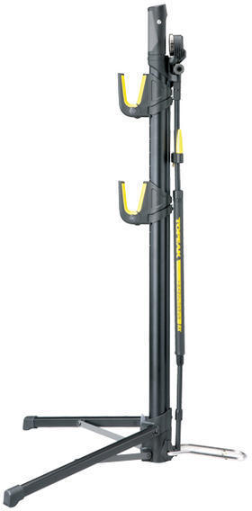 Topeak Transformer Rx Compact Floor Pump With Stand