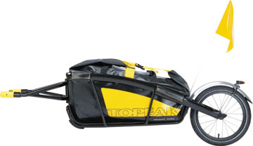 Topeak Journey Trailer w/DryBag