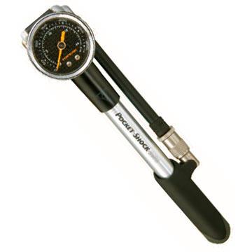 Topeak Pocket Shock DXG Shock Pump