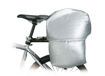 Topeak Rain Cover for MTX Trunk Bag (EXP & DXP)