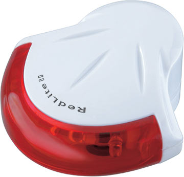 Topeak RedLite II Color: White