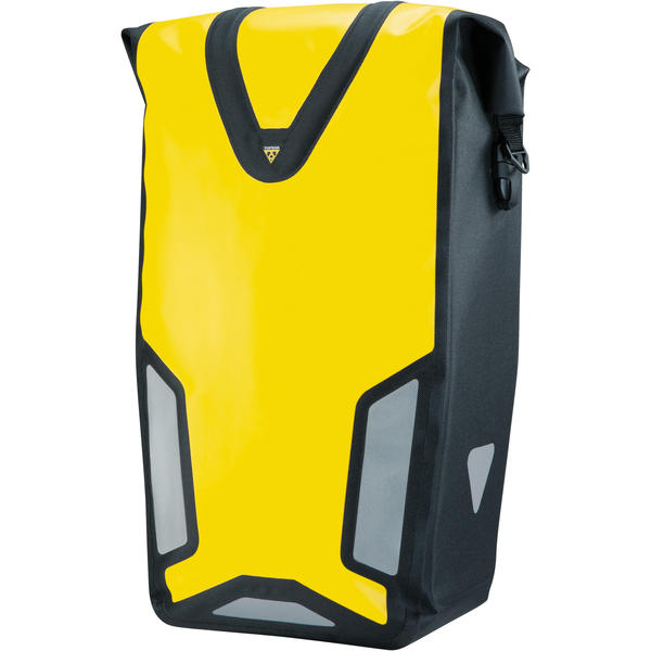 Topeak Pannier DryBag DX Color: Yellow