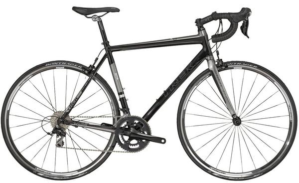 Trek 2.1 C Color: Starry Night Black/Charcoal