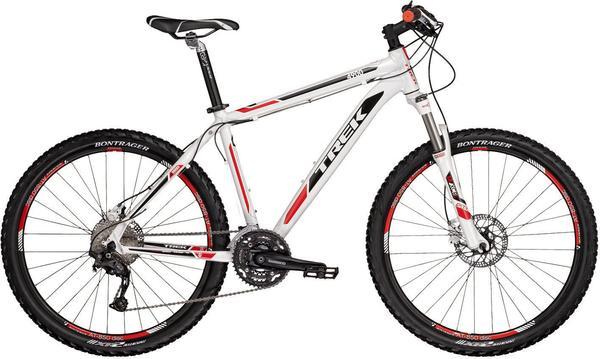 94534ed9148 Trek 4900 Disc - Phat Tire Bike Shop