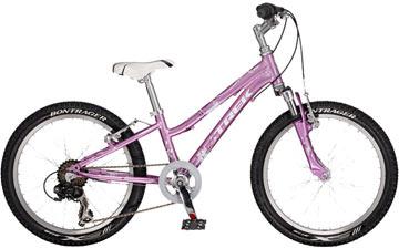 Trek Pre-Owned Girl's MT 60 - 299.99 New