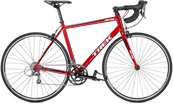 Trek 1.1 C Color: Red