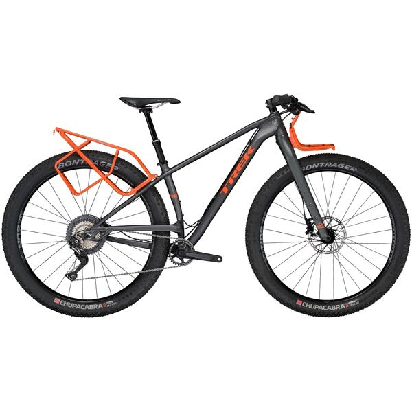 Trek 1120 Color: Matte Solid Charcoal