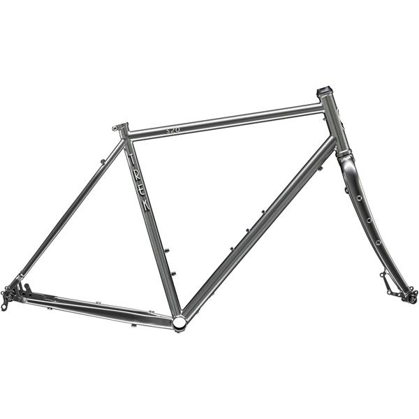 Trek 520 Frameset Color: Anthracite