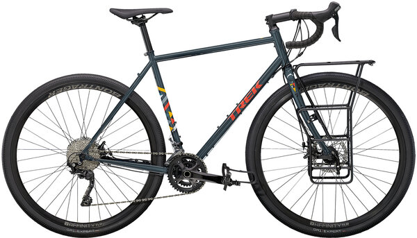 Trek 520 Grando Color: Nautical Navy