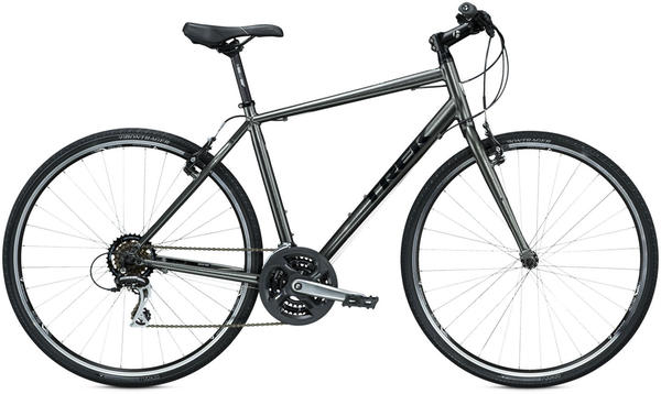 Trek 7.1 FX Color: Charcoal