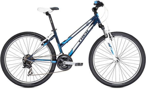 Trek 820 WSD - Women's - Kickstand Bike Shop, Beaumont, TX