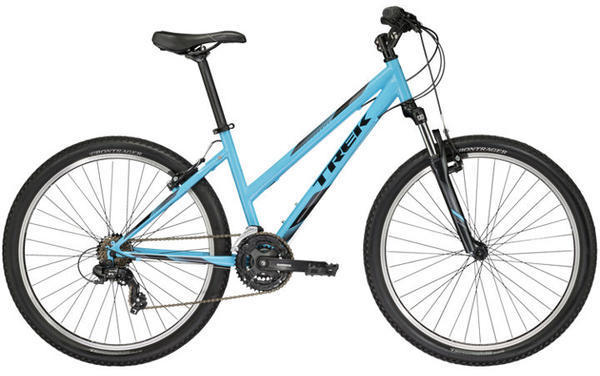 Trek 820 - Women's Color: California Skye Blue