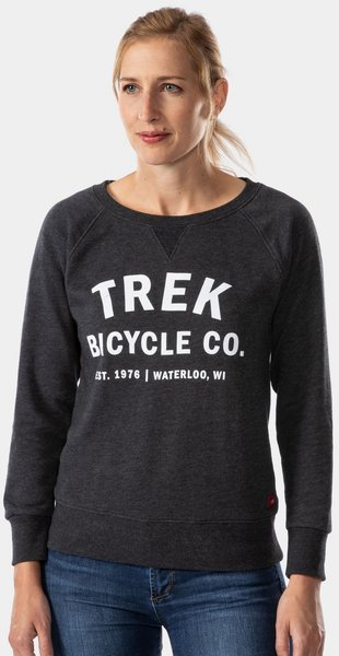 Trek Bicycle Co Women's Sweatshirt