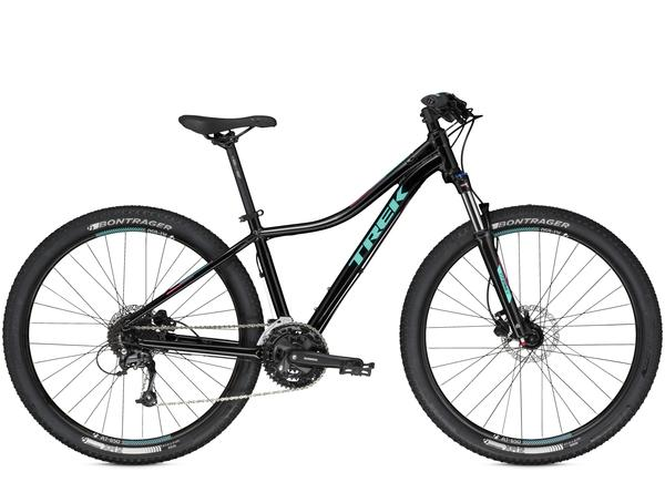 Trek Cali S Disc WSD - Women's Color: Trek Black
