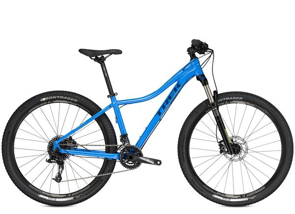 Trek Cali SL Disc WSD - Women's Color: Waterloo Blue