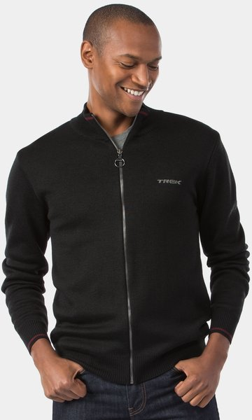Trek Calivetta Zip-Up Sweater
