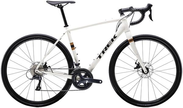 Trek Checkpoint AL 3 Color: Era White