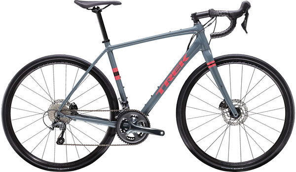 Trek Checkpoint AL 4 Color: Battleship Blue