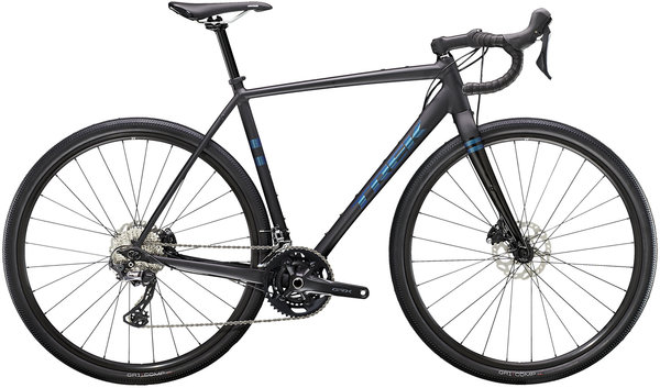 Trek Checkpoint ALR 5 Color: Trek Black