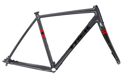 Trek Checkpoint ALR Frameset Color: Solid Charcoal
