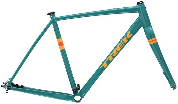 Trek Checkpoint ALR Frameset Color: Teal