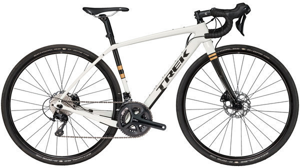 Trek Checkpoint SL 5 Women's Color: Era White