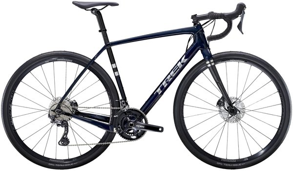 Trek Checkpoint SL 6 Color: Carbon Blue Smoke