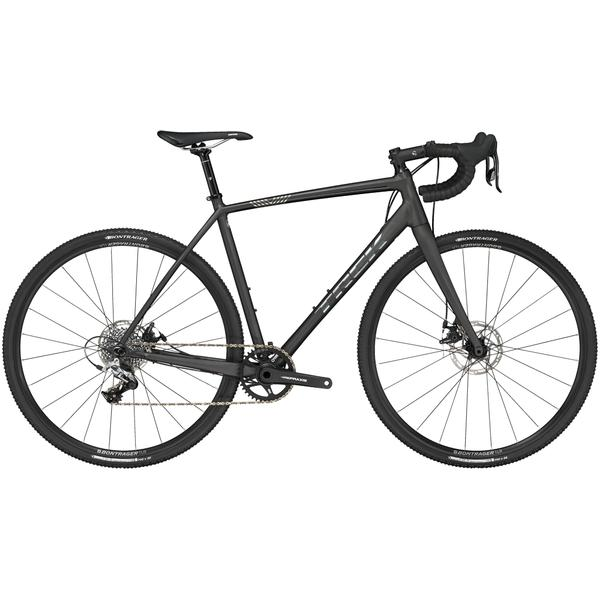 Trek Crockett 5 Disc Color: Matte Dnister Black