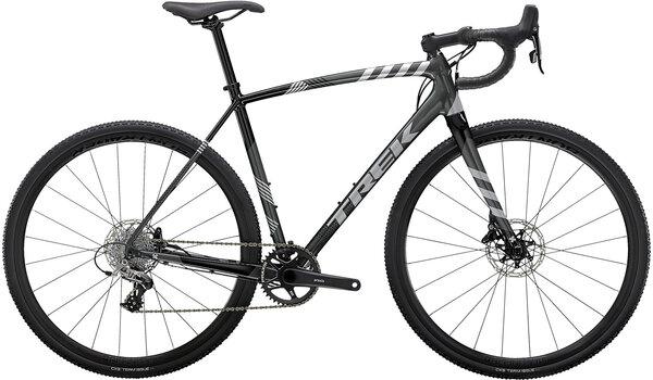 Trek Crockett 5 gravel bike