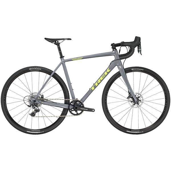 Trek Crockett 7 Disc Color: Slate