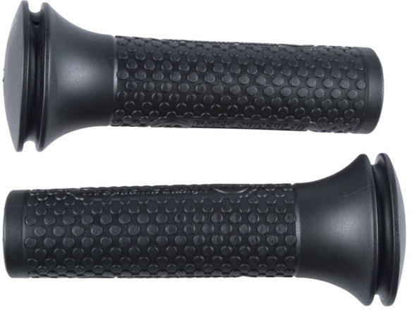Trek Kids' - Dialed Grips Color: Black