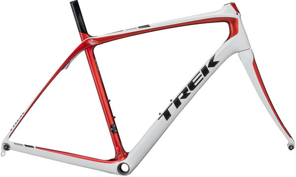 Trek Domane 6 Series Frameset - Trek Bike Store USA