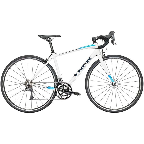 Trek Domane AL 2 Women's Color: Crystal White