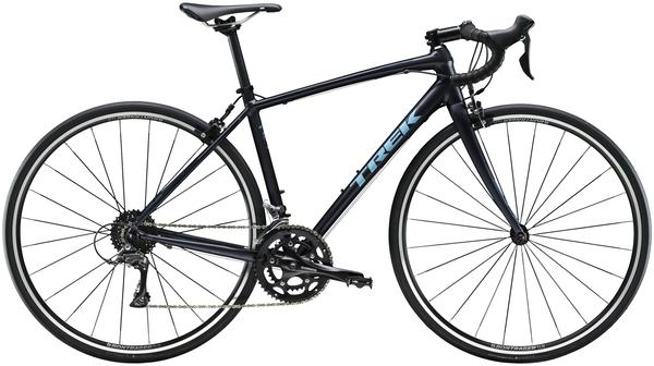Trek Domane AL 2 Women's Color: Matte Deep Dark Blue