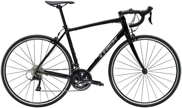 Trek Domane AL 3 Color: Trek Black