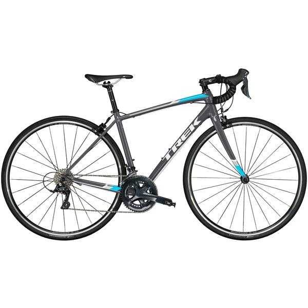 Trek Domane AL 3 Women's Color: Solid Charcoal