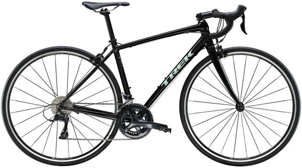 Trek Domane AL 3 Women's Color: Trek Black