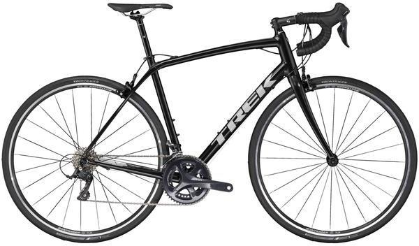 Trek Domane ALR 3 Color: Semigloss Trek Black